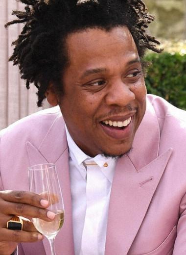 Каннабис, премиум-шампанское и агенты для спортсменов: на чем заработал свои $1,4 млрд первый рэпер-миллиардер Jay-Z