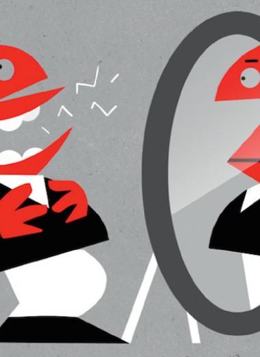 Стоп-сигнал: как перестать беспрерывно шутить и зубоскалить