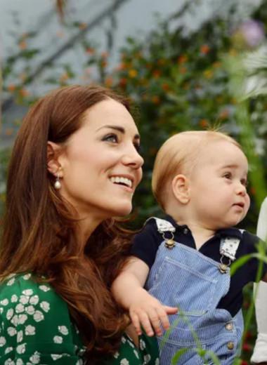Королевское воспитание от Кейт Миддлтон: чему стоит поучиться у герцогини