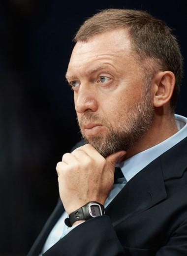 Состояние российских миллиардеров резко снижается на фоне новых санкций