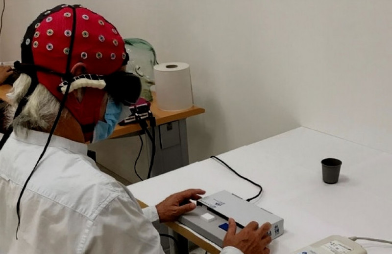 Оптогенетика помогла частично восстановить зрение мужчине после 40 лет слепоты