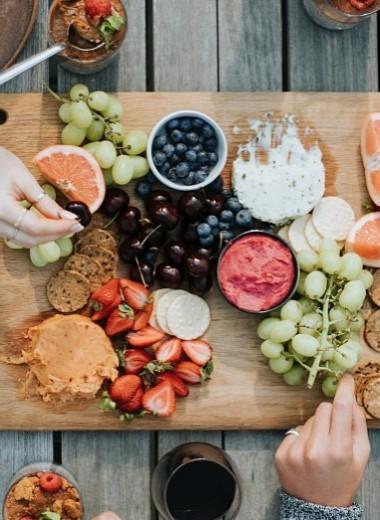 Вместо антибиотиков: 10 продуктов, которые помогут справится с болезнью