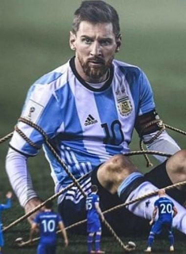 Трагедия Лео Месси: ты видел, в каком шоке теперь вся Аргентина?!