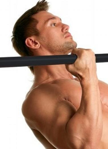 8 видов подтягиваний, которые заставят мышцы работать на полную