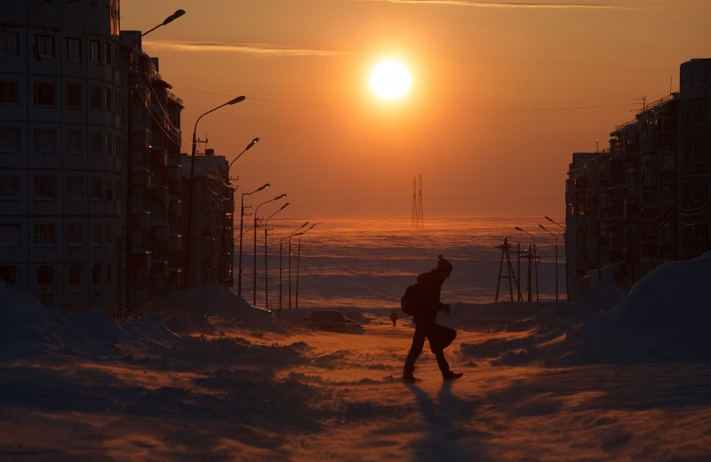 Россия против географии. Почему одни города вымирают, а другие растут