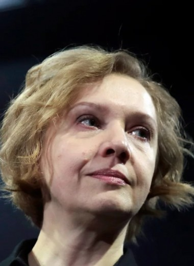 Марина Брусникина: «Цензуры быть не должно и не может быть»