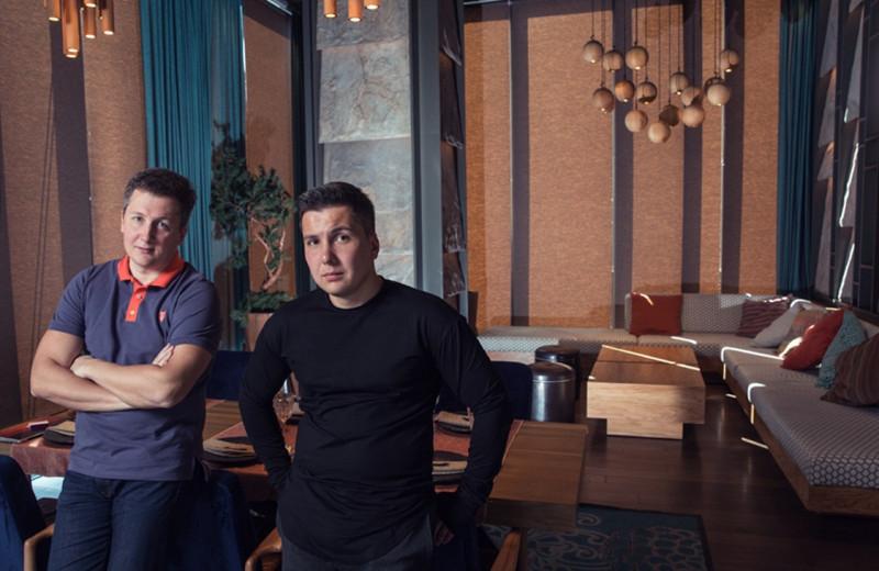 Высокая кухня: как открыть ресторан на 84-м этаже и заработать ₽300 млн