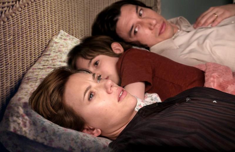 C широко открытыми глазами: почему мы больше не верим фильмам о любви