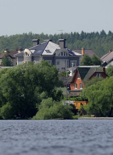 «Локдаун встряхнул»: почему растут цены на загородную недвижимость и что будет дальше