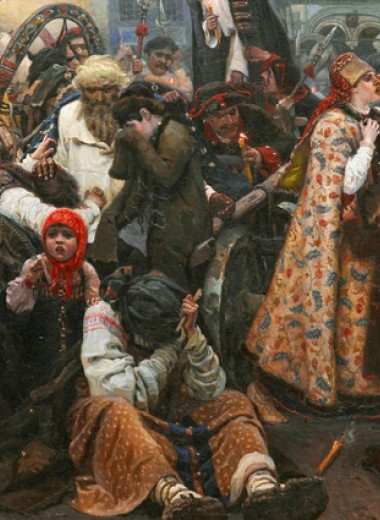 Почему история Сергея Фургала никого не тронула за пределами Дальнего Востока