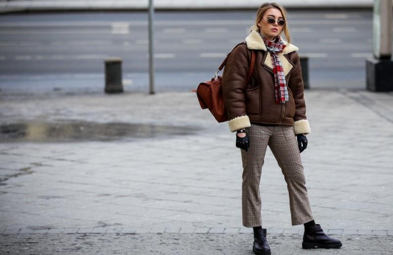 Топ-10 выходов MBFW: лучшие образы московских модников и как их повторить