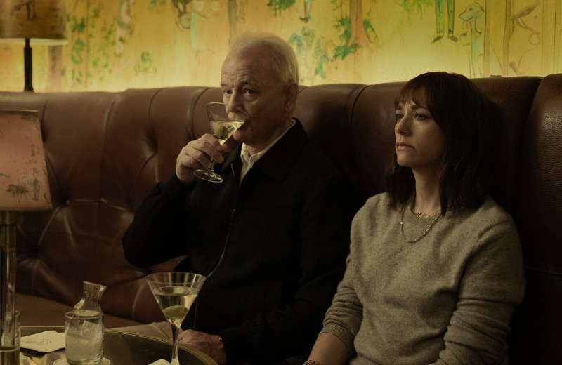 Нью-Йорк, джаз, Билл Мюррей в роли отца-бонвивана: каким получился новый фильм Софии Копполы