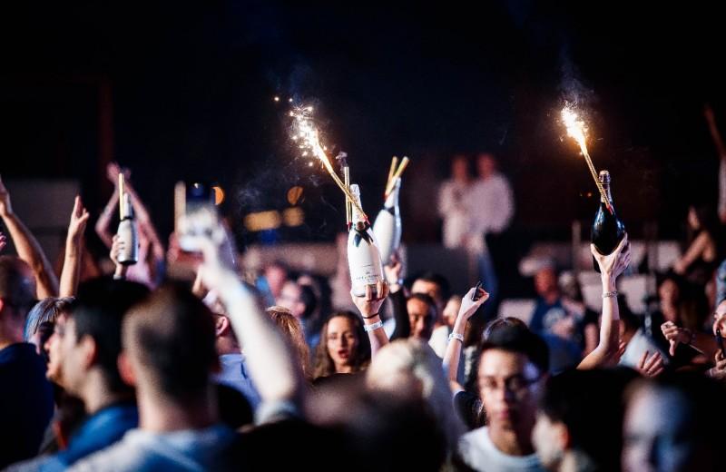 Международный фестиваль ЖАРА отгремел в DUBAI