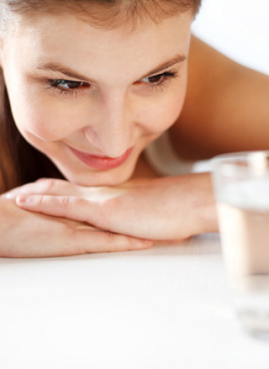 Питьевой режим при кормлении грудью