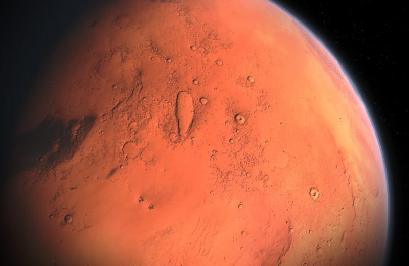 Инопланетяне среди нас: мог ли Марс быть колыбелью земной жизни