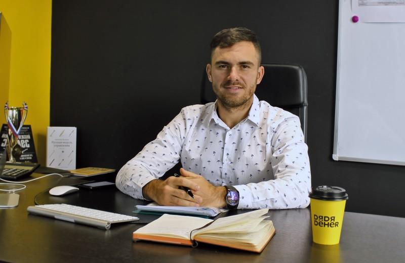 Как два сибиряка построили бизнес на шаурме с оборотом в 500 млн рублей в год