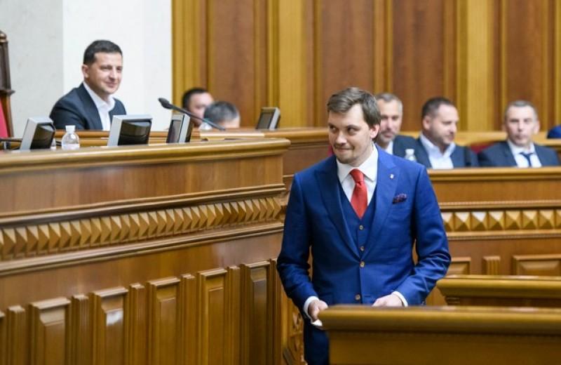Перемена мест слагаемых: что даст Москве и Киеву новый украинский кабмин