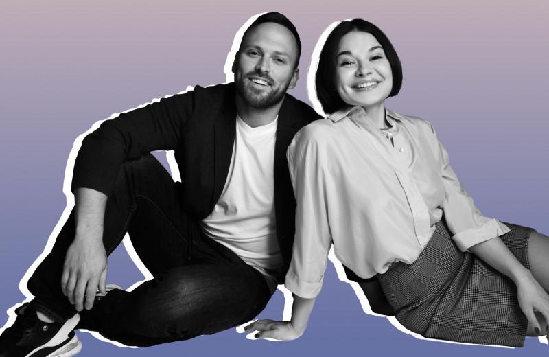 Ксения Шойгу и Алексей Столяров — о триатлоне как стиле жизни, совместных проектах и личном