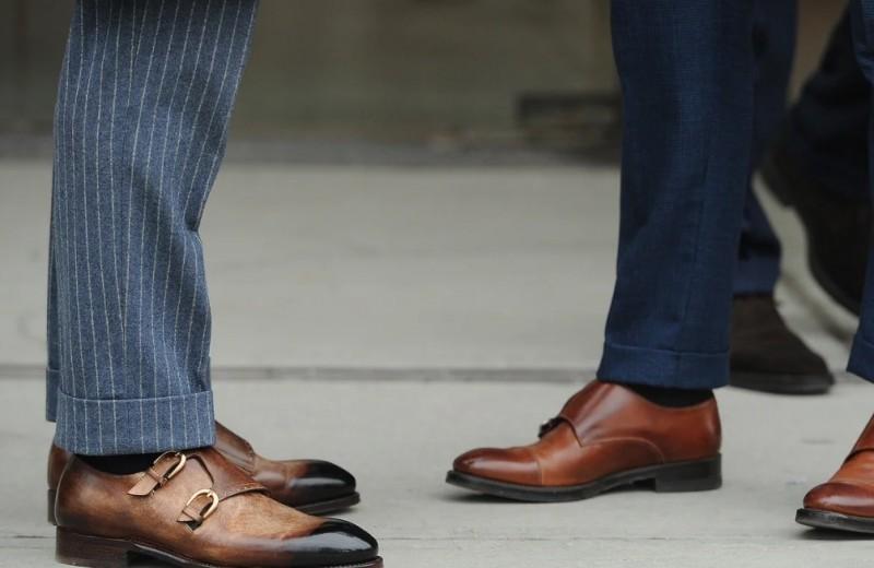 Самые важные вопросы про обувь (и ответы на них)