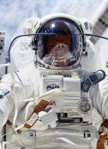 Почему полеты в космос настолько дорогие? Почему