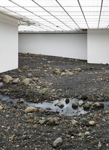Экоарт: как художники призывают задуматься об экологии