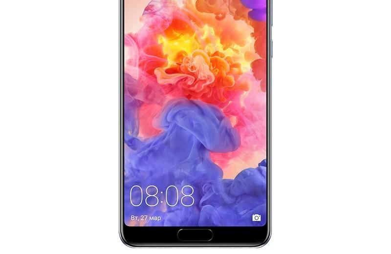 Huawei P20, P20 Pro или Lite: какой выбрать?