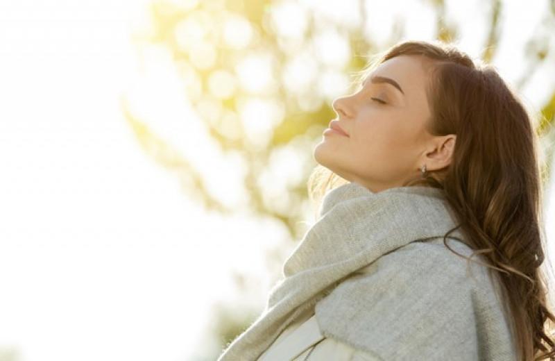 5 шагов к душевному покою