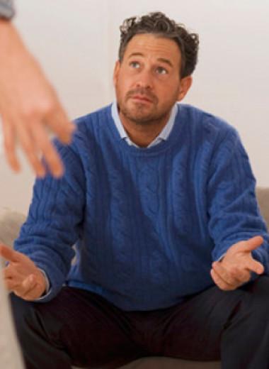 Правила защиты от «сложных» членов семьи