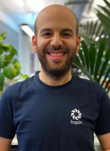 Самый быстрый «единорог» в истории: сервис онлайн-мероприятий Hopin за год вырос с нуля до оценки в $2,1 млрд