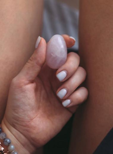 Даосские женские практики для интимных мышц