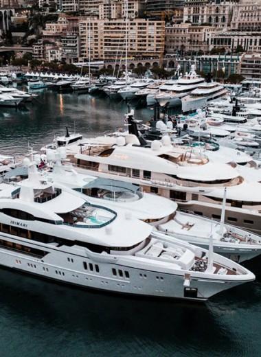 Итоги Monaco Yacht Show: на какие яхты и верфи обратить внимание