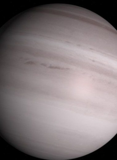 Молодой горячий нептун мигрировал к своей звезде