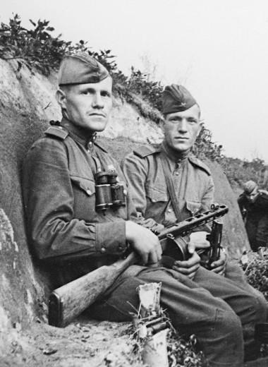 «С войной покончили мы счёты»: как менялись книги о Великой Отечественной