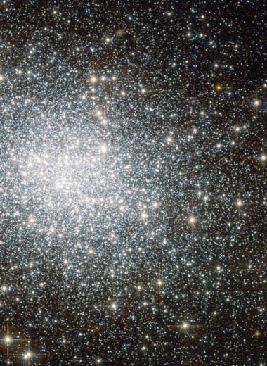 Аномальное скопление звезд поставило астрономов в тупик
