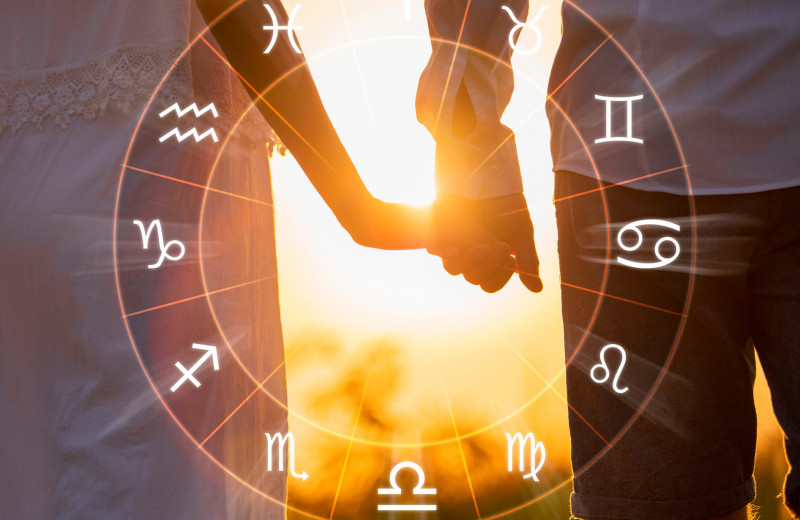 Гороскоп отношений: как он создается и на что нужно обращать внимание