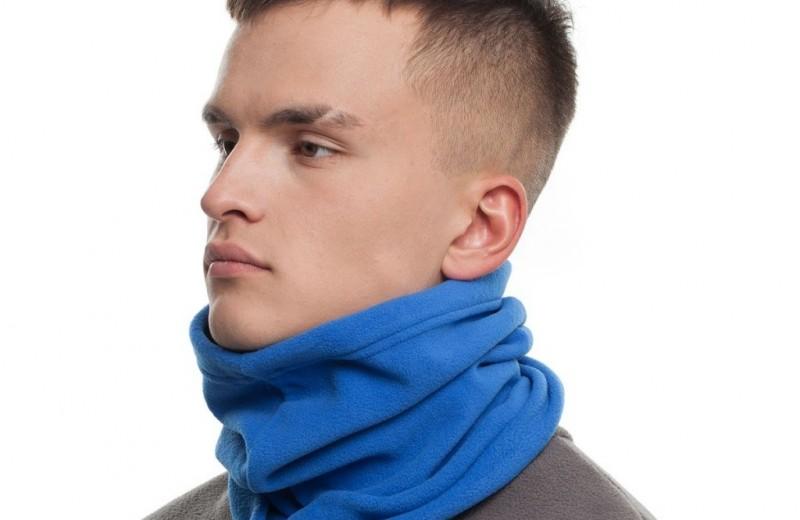 10 самых теплых и стильных шарфов, которые ты можешь себе позволить