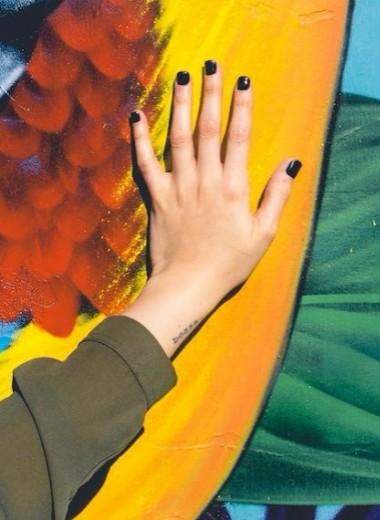 Лаки для ногтей, которые мы захотим купить этой весной