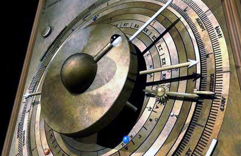 Ученые смоделировали работу шестерней Антикитерского механизма