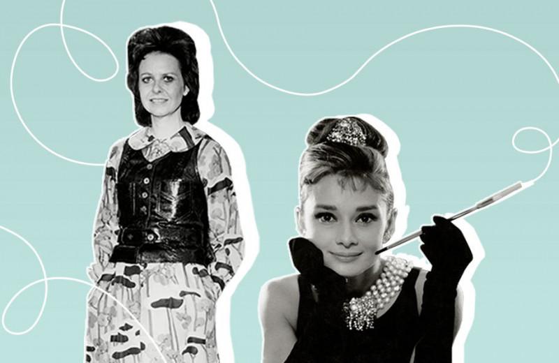 Что нужно знать о Маргерит Литтман — светской даме, активистке и прототипе героини Одри Хепберн