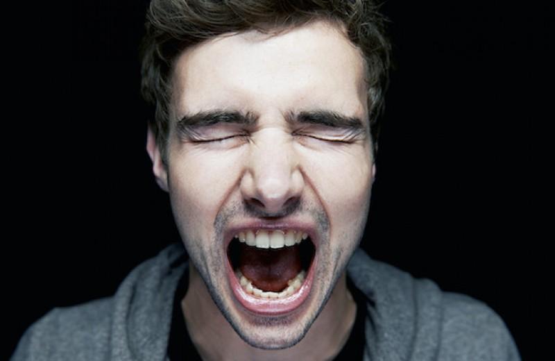 Как полюбить свой гнев