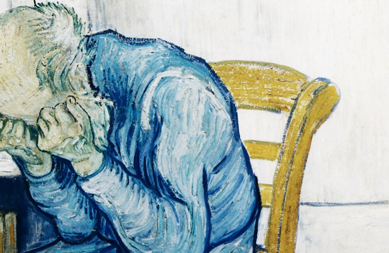 Как не впасть в меланхолию, когда на дворе кризис