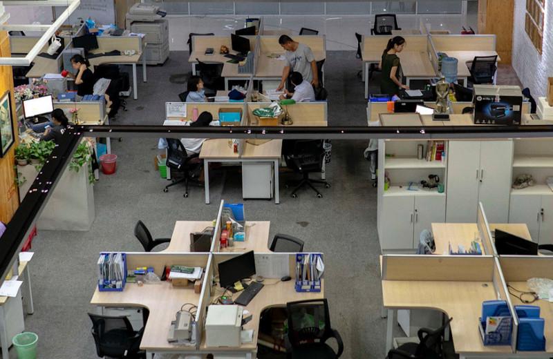 Суверенный дракон: почему китайские IT-компании столкнулись с давлением властей