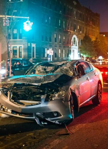 Как ездить без ДТП: 5 важных правил безаварийного вождения
