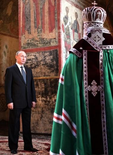 Владыки мира. Путин лишился лидерства в рейтинге самых влиятельных людей Forbes