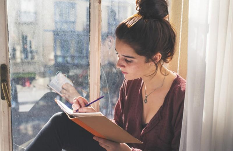 «Утренние страницы» изменили мою жизнь