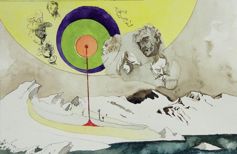 6 выставок, на которые стоит сходить в марте