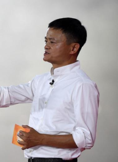 «Никогда не знаешь, когда тигр обратится против тебя»: опала Джека Ма напугала китайский бизнес