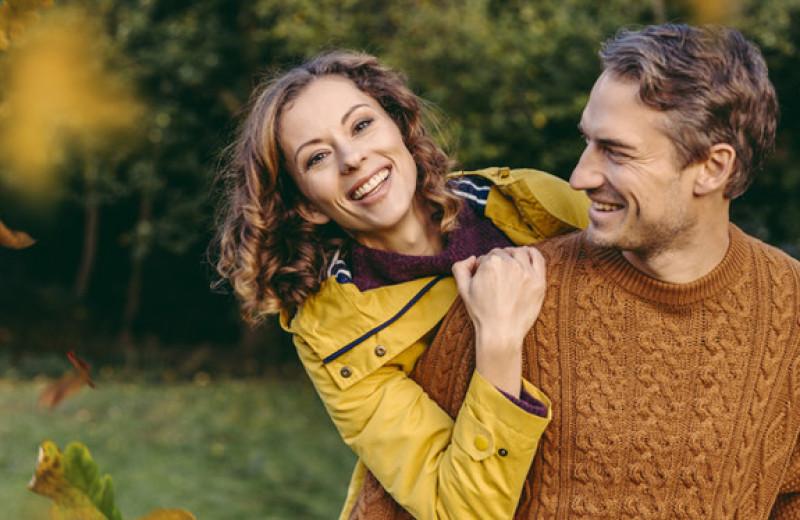 8 архетипов в отношениях