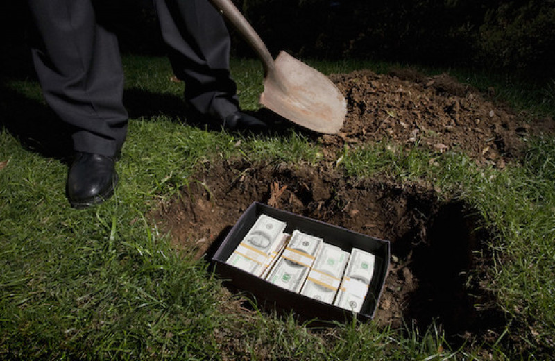 «Запас карман не тянет»: как подстраховаться на случай кризиса