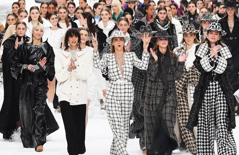 Учимся разбираться в моде: кто создает тренды и какие коллекции одежды бывают?